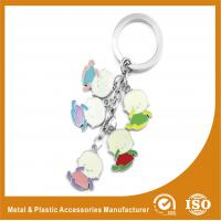 Wholesale Baby Shape Drop Personalised Engraved Keyring / Customised Key Chains from china suppliers