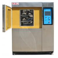 Wholesale Environmental Programmable Thermal Shock Tester -65 Degree High And Low Temperature from china suppliers