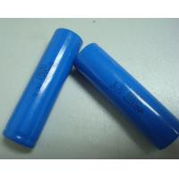 Wholesale 3.7V 2200mAh 18650 Li-ion Rechargeable Battery Cell from china suppliers