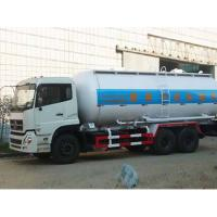 Wholesale Dongfeng 6x4 Bulk Cement Truck 26 - 32 cbm 32000 Liters Bulk Powder Truck from china suppliers