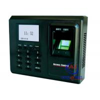 Wholesale Mifare Optional Door Access Turnstile Security Systems With Keyboard RS485 from china suppliers