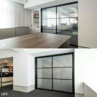 China replacement windows with privacy glass ebglass on sale