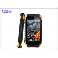 Wholesale Walkie talkie Industrial Smartphone MTK6592 2ghz 1.7ghz processor X8 from china suppliers