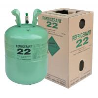 Wholesale R22 refrigerant gas 99.9% purity, 30LB/50LB from china suppliers