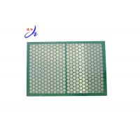 Wholesale 5000 FSI Shaker Screen Oil Drilling Screen For Oil Drilling Field Industry from china suppliers