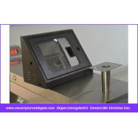 Wholesale Network TCP / IP Face Recognition Access Control , biometric time attendance machine from china suppliers