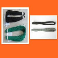 Buy cheap pvc coated U type wire from wholesalers