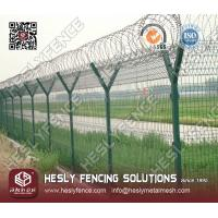 Wholesale HESLY Airport Fence System from china suppliers