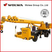 Wholesale 4 ton selfmade-GNQY-Z4 crane from china suppliers