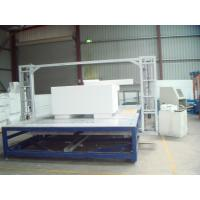Wholesale CNC Hot Wire Polystyrene Cutting Machine Styrofoam Cutter for EPS Construction from china suppliers