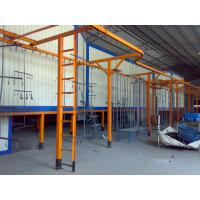 Wholesale High Efficiency Powder Coating Plant / Turnkey Plant With  Low Energy Consumption from china suppliers
