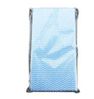 Wholesale Nonwoven Fabric Custom Printed Folding Hand Towels Eco-Friendly from china suppliers