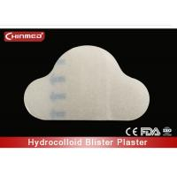 Wholesale Waterproof Hydrocolloid Blister Plasters Porous Toes Blister Gel Pads from china suppliers