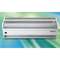 Wholesale Entryway Hot Water Air Curtain / Water Source Heating and Cooling Air Curtain from china suppliers