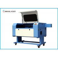 Wholesale LCD Display Mini Laser Cutting Machine , Acrylic Leather Engraving Machine from china suppliers