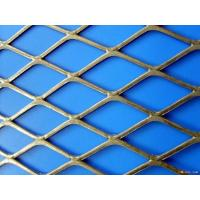 Wholesale 2014 Hot sale expanded wire mesh from china suppliers