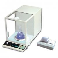 Wholesale 0.01mg Analytical Balance , Scientific Balance , Lab Weighing Balance from china suppliers