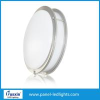 Wholesale ETL Energy star 2700-6500 warm and cool color 10''-16'' round led garage balcony ceiling light from china suppliers