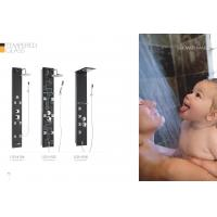 Wholesale Convenient Comfort Shower Columns Panels Free Standing KPNGS4105 from china suppliers
