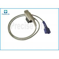 Wholesale DS-100A Nellcor SpO2 sensor Adult finger clip , SpO2 probe with TPU cable from china suppliers