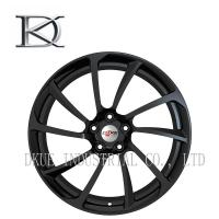 Wholesale Rotiform Replica Street Racing Wheels Alloys 10 Spoke For Racing Car Hi Speed from china suppliers