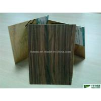 Wholesale Plywood Engineered Ebony Faced (TG-PE-01) from china suppliers