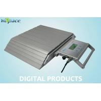 Wholesale Portable axle scales of measurement from china suppliers