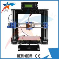 Wholesale Prusa Mendel i3 pro 3D Printing Kits Fused Filament Fabrication from china suppliers