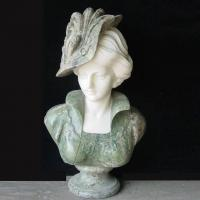 Wholesale Marble Bust from china suppliers