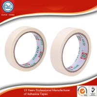 Wholesale BOPP polypropylene film bag strapping colored Masking Tape for high temperature from china suppliers