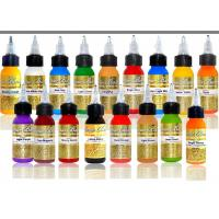 Wholesale 1oz Intenze Colorful Classic Eternal Tattoo Ink for Tattooing Body from china suppliers