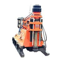 Wholesale Portable Engineering Drill Rig Reverse Circulation , Anchor Drilling Rigs from china suppliers