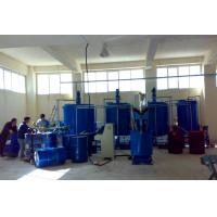 Wholesale Semi - Auto Low Pressure Polyurethane Foaming Machine For Foaming Mattress and Sofa from china suppliers