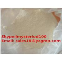 Wholesale Sex Drugs Hormones  Powder for Male Enhancement Pharmaceutical Grade CAS 119356-77-3 from china suppliers