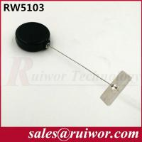 Wholesale RW5103 Secure Retractor | Retractable Cable Management from china suppliers