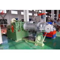 Wholesale Single Screw Strainer Extruder For Soft  Semi Rigid PVC Plastic from china suppliers