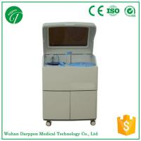 Quality Portable Hospital Medical Equipment Automatic Hematology Analyzer For Human / Vet for sale