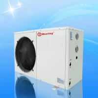 Wholesale Air source multifunctional hybrid heat pump 12kw from china suppliers