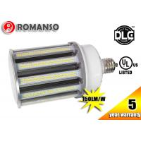 Wholesale 120 Watt Warm / Pure White E40 360 Degree LED Bulb Waterproof , High Efficiency from china suppliers
