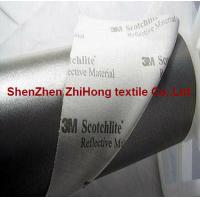 Wholesale Top quality 3M ribbon reflective tape belt for safety garment from china suppliers