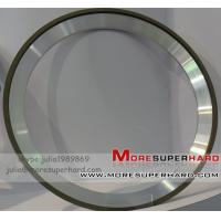 Wholesale Peripheral Diamond Grinding wheels for Indexable carbide inserts-julia@moresuperhard.com from china suppliers