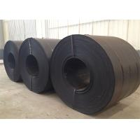 Buy cheap HRC Hot Roll Steel Coil , Sheet Metal Coil Q195 Q345 Q215 for Constructions from wholesalers
