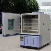 Wholesale Mobile Phone Fast High and Low Temperature Change Environmental Test Chamber from china suppliers