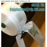 Wholesale AUTO BAGS, Lay flat tubing, tubing, poly tubing, LDPE tubing, Produce roll, tube, pla from china suppliers