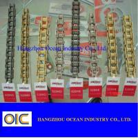 Wholesale 45MN Transmission Spare Parts Motorcycle Silent Chain ANSI / BS standard from china suppliers