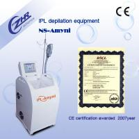 Wholesale IPL Beauty Salon Hair Removal Machine 5 Pulse 380nm / 480nm from china suppliers