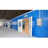 Wholesale Dry furniture spray painting booth / Industrial spray booth TG-100B from china suppliers