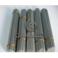 Wholesale UNS N06601 Capillary Tube INCONEL 600 Tube Nr.2.4851 Seamless Tube Thin Wall 0.1mm from china suppliers