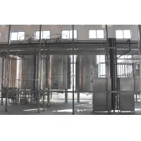 Wholesale Large Capacity Stainless Steel Tanks Carbonated Soft Drink Making Plant CSD Filling Line from china suppliers