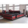 Buy cheap Professional HE Fiber Laser Cutter Machine , Fiber Optic Laser Cutting System from wholesalers
